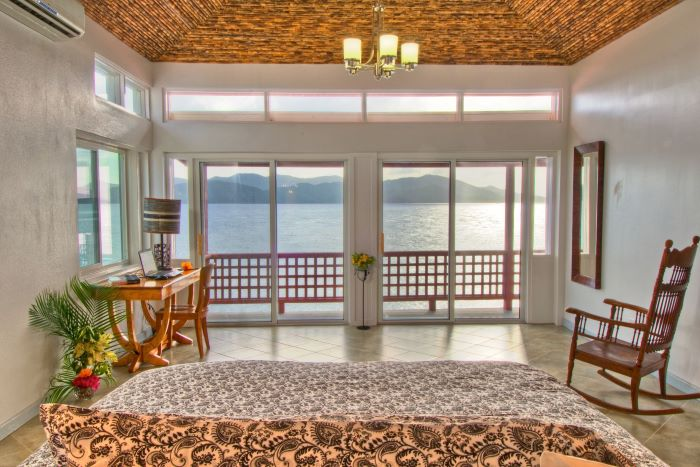 Fort Recovery Waterfront Villa
