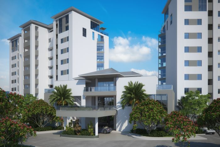 Azure Residences Penthouse