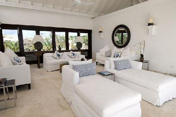 Sea Bleu Villa