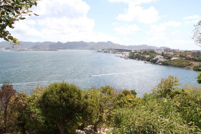 Simpson Bay Vista