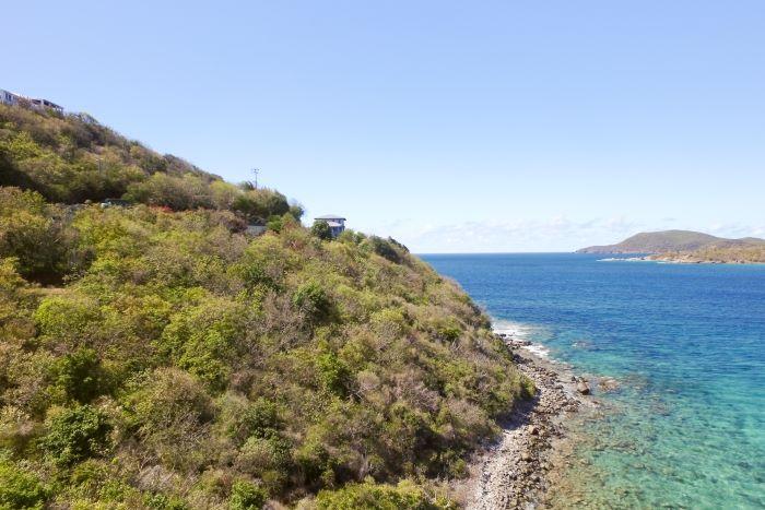 Little Mountain Beachside Land