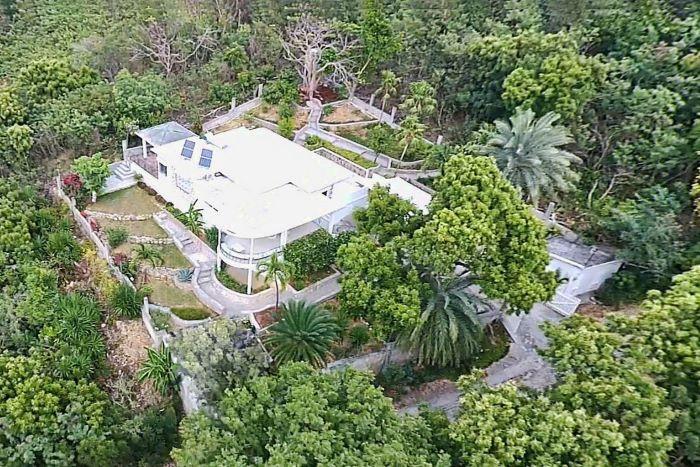 Road Bay Villa