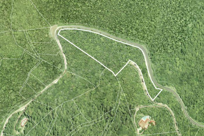 Arundel Estate Land