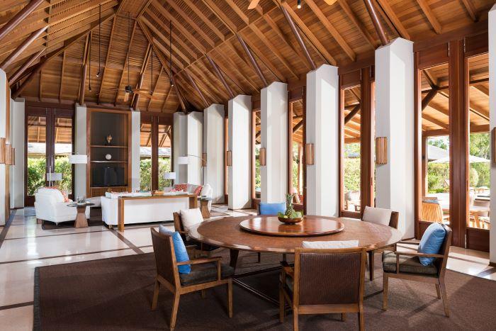 Amanyara Villa 15