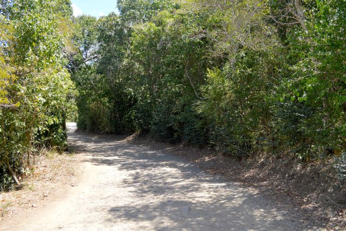 Belmont Beach Walk Land
