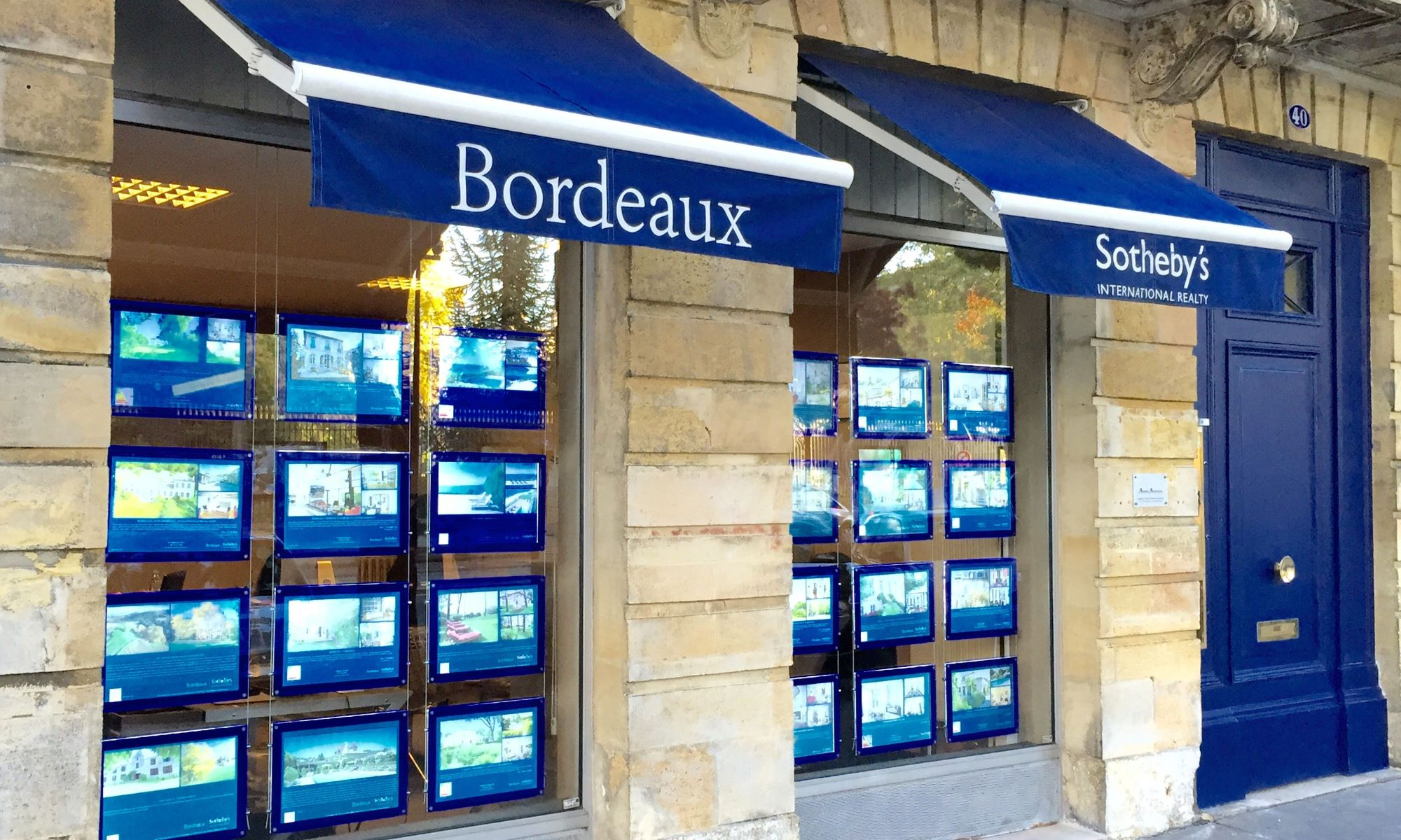 Office Bordeaux Sotheby's International Realty Photo