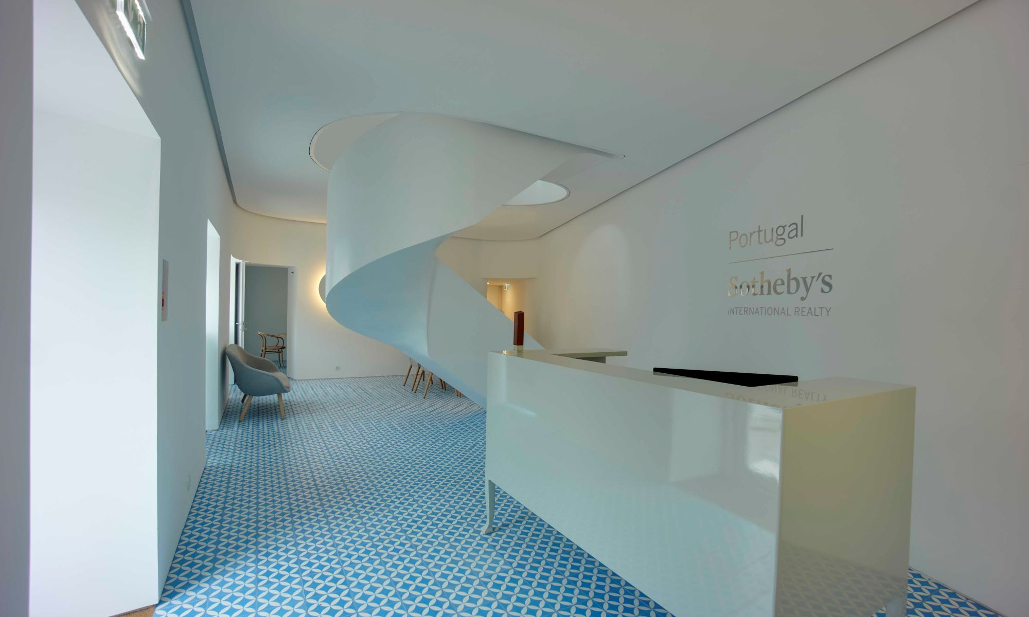 Office Portugal Sotheby's International Realty Photo