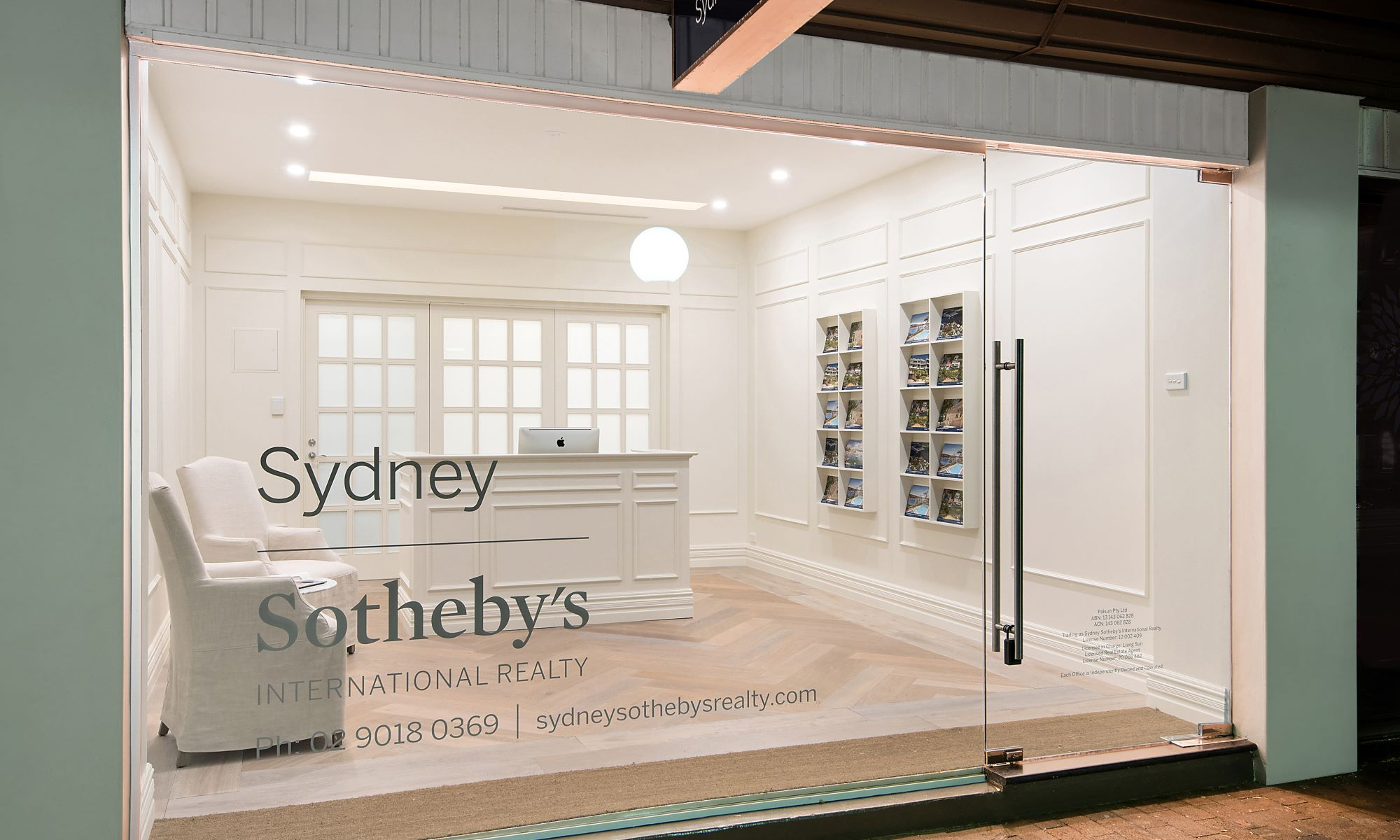 Sydney Sotheby's International Realty