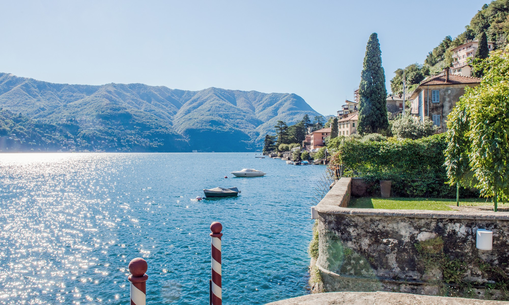Lake Como Sotheby's International Realty