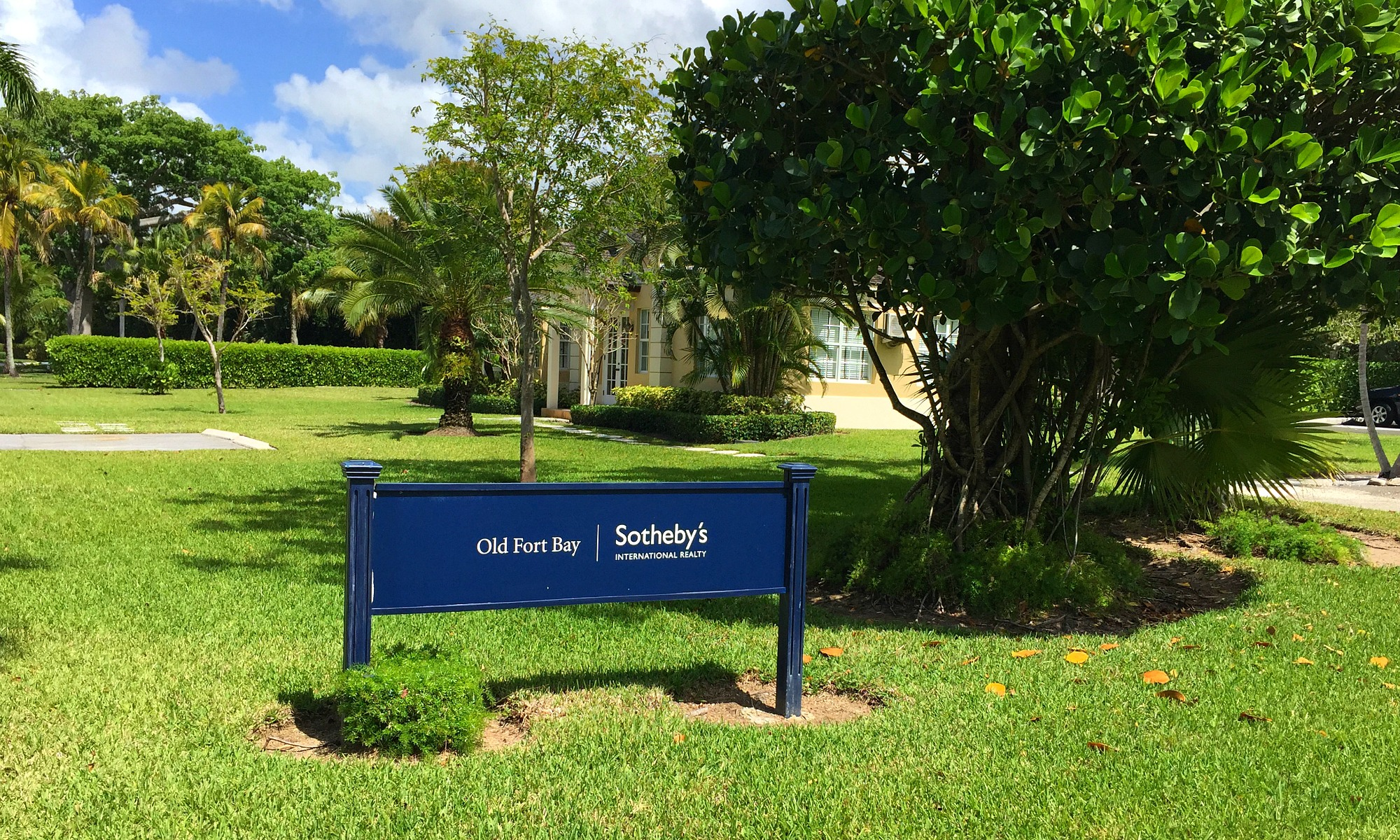 Old Fort Bay Sotheby's International Realty