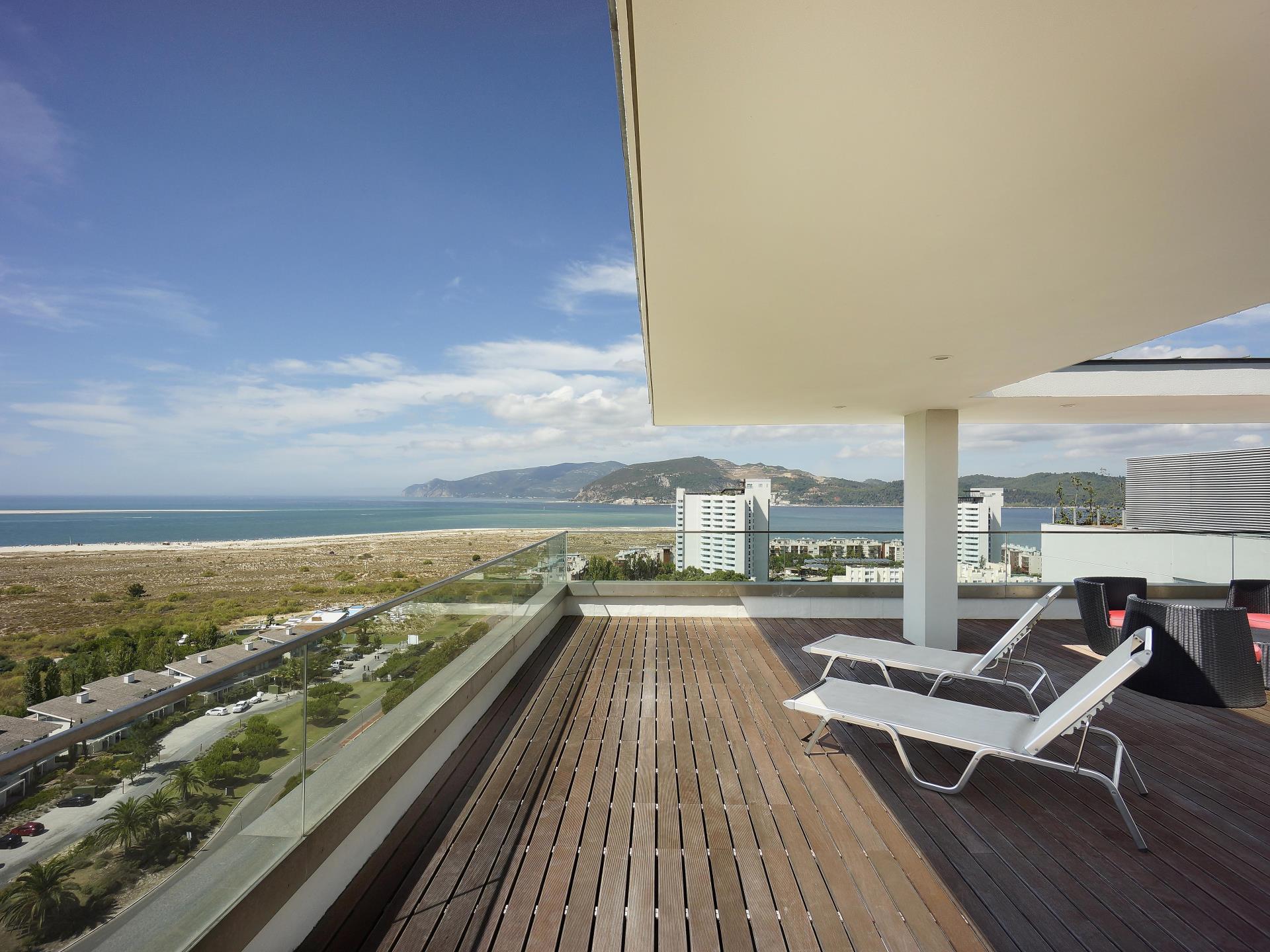アパート のために 売買 アット Flat, 3 bedrooms, for Sale Troia, Grandola, セトゥーバル ポルトガル