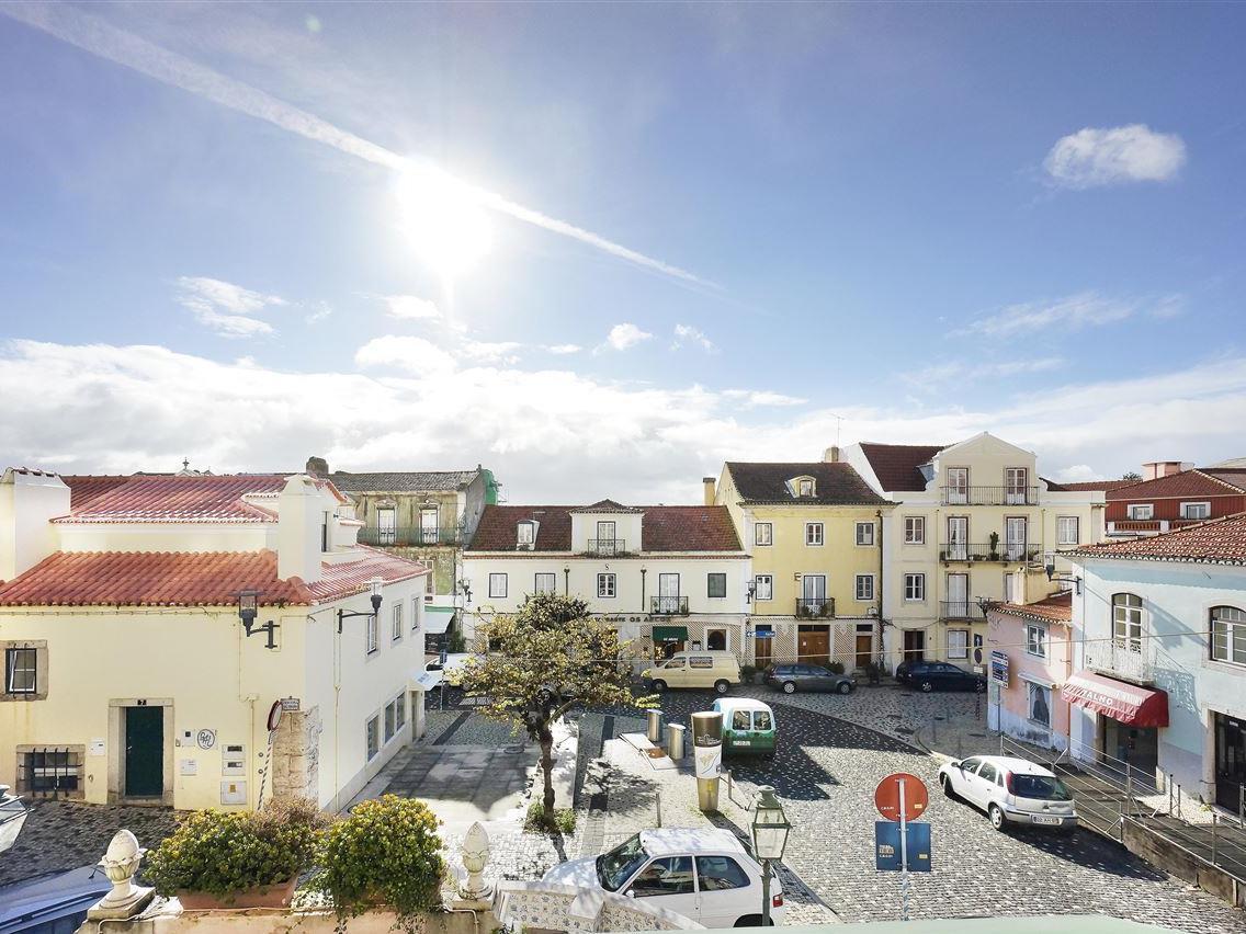 多戶家庭房屋 為 出售 在 Building for Sale Oeiras, 葡京 葡萄牙