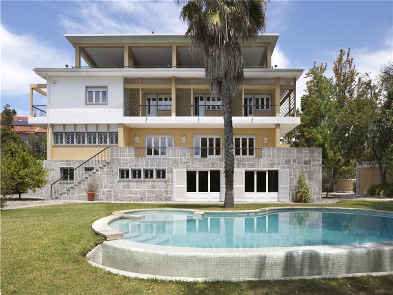 Vivienda unifamiliar por un Venta en House, 5 bedrooms, for Sale Alvalade, Lisboa, Lisboa Portugal