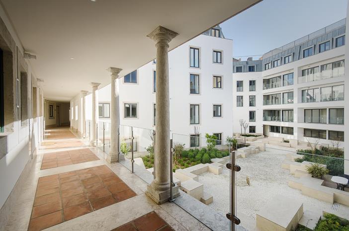 公寓 为 销售 在 Flat, 3 bedrooms, for Sale 葡京, 葡京, 1200-153 葡萄牙