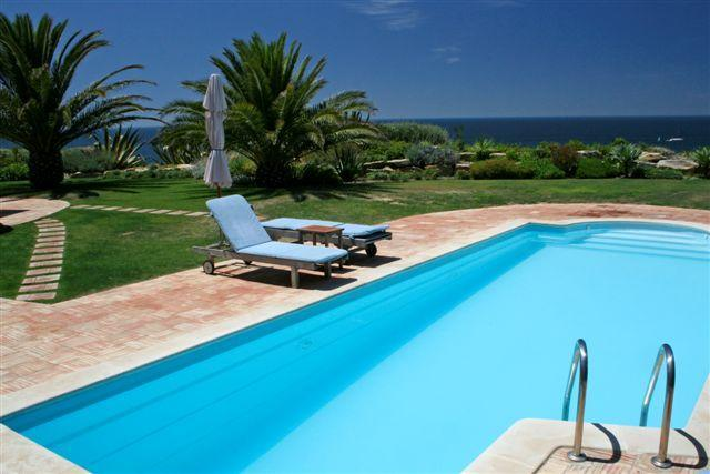 Villa per Vendita alle ore House, 4 bedrooms, for Sale Albufeira, Algarve, 0000-000 Portogallo