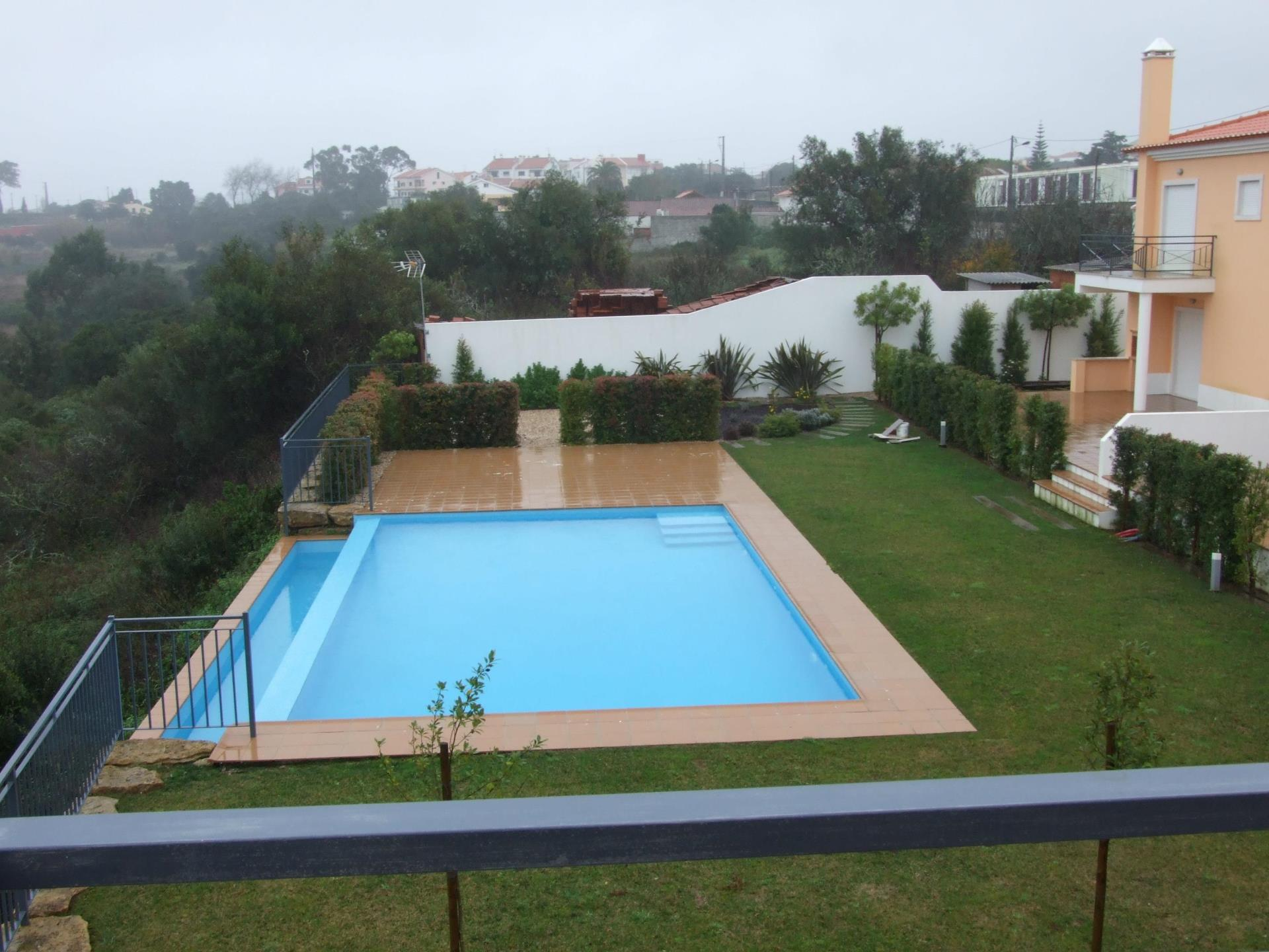 独户住宅 为 销售 在 House, 4 bedrooms, for Sale Sintra, 葡京 葡萄牙