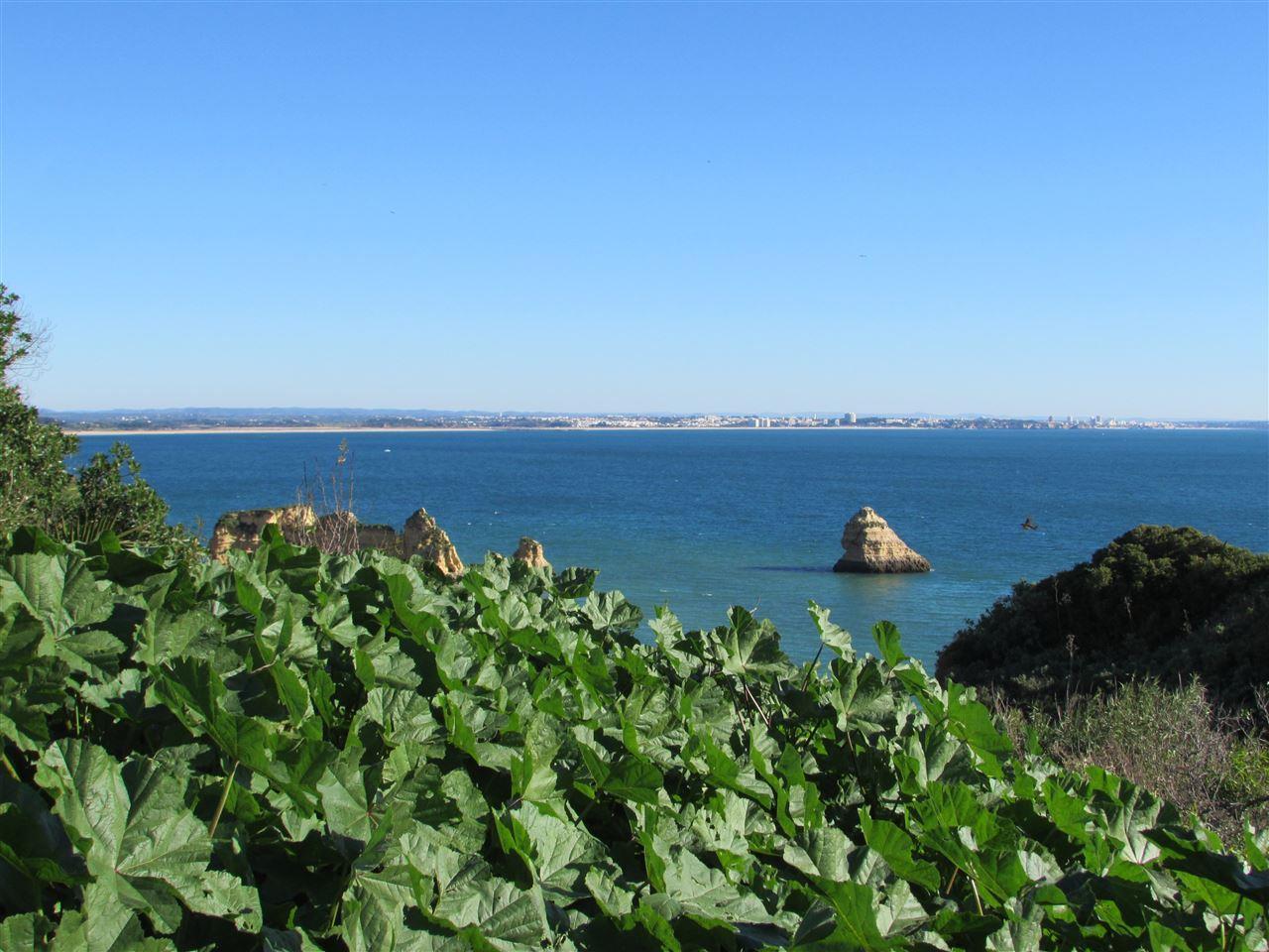 Land for Sale at Terreno com ruina for Sale Lagos, Algarve Portugal