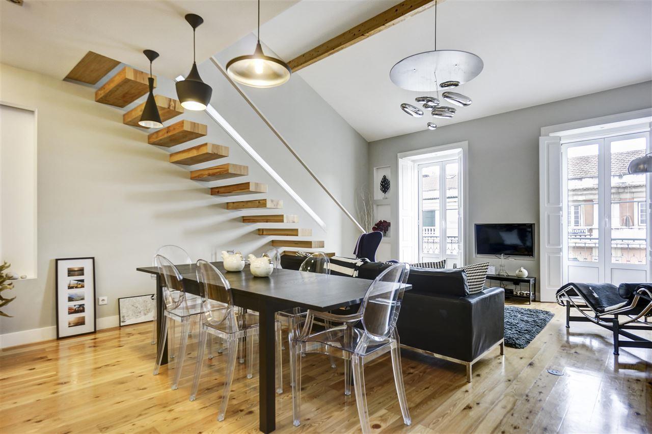 Apartment for Sale at Flat, 3 bedrooms, for Sale Lisboa, Lisboa 1200-070 Portugal