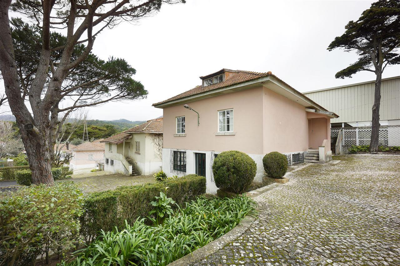 Farm / Ranch / Plantation for Sale at Farm for Sale Sintra, Lisboa, 2710-324 Portugal