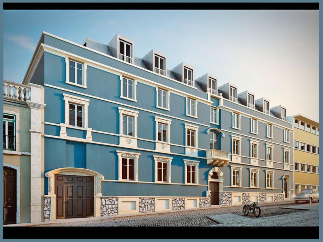 Apartment for Sale at Flat, 2 bedrooms, for Sale Lisboa, Lisboa, 1250-264 Portugal
