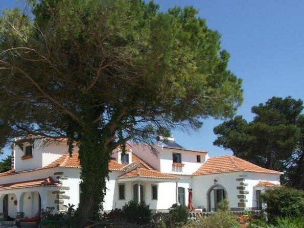 Single Family Home for Sale at House, 6 bedrooms, for Sale Murches, Cascais, Lisboa Portugal