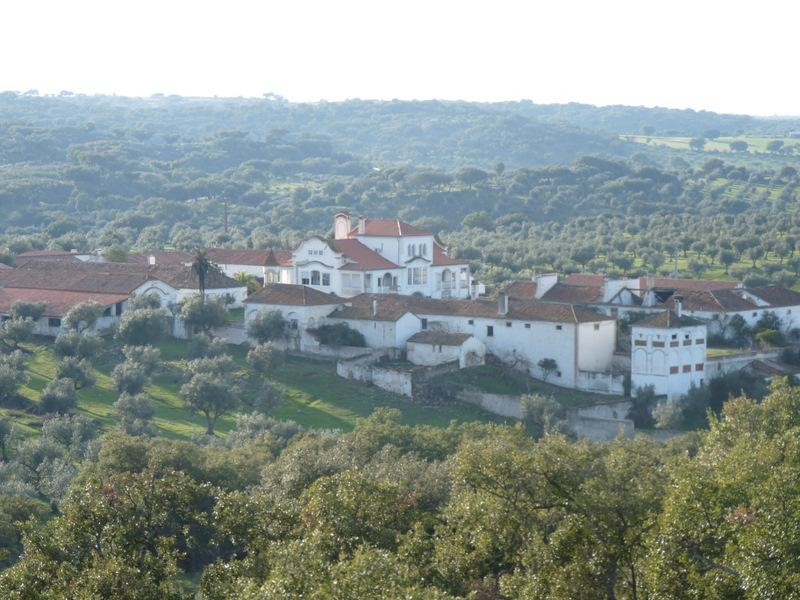 Granjas / Hacienda / Platanción por un Venta en Country Estate for Sale Other Portugal, Otras Zonas De Portugal Portugal