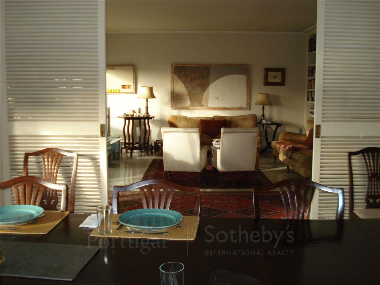 Квартира для того Продажа на Flat, 6 bedrooms, for Sale Lisboa, Лиссабон Португалия