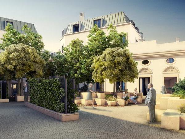 Appartement pour l Vente à Flat, 4 bedrooms, for Sale Santa Catarina, Lisboa, Lisbonne Portugal