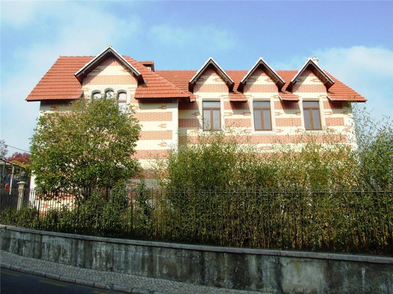 Single Family Home for Sale at House, 10 bedrooms, for Sale Sintra, Lisboa 2705-178 Portugal
