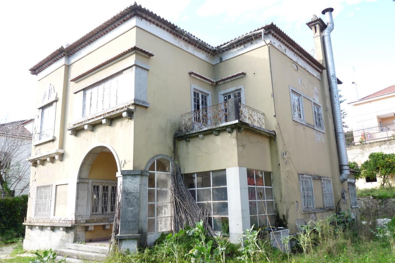 Villa per Vendita alle ore House, 6 bedrooms, for Sale Lisboa, Lisbona 1700-028 Portogallo