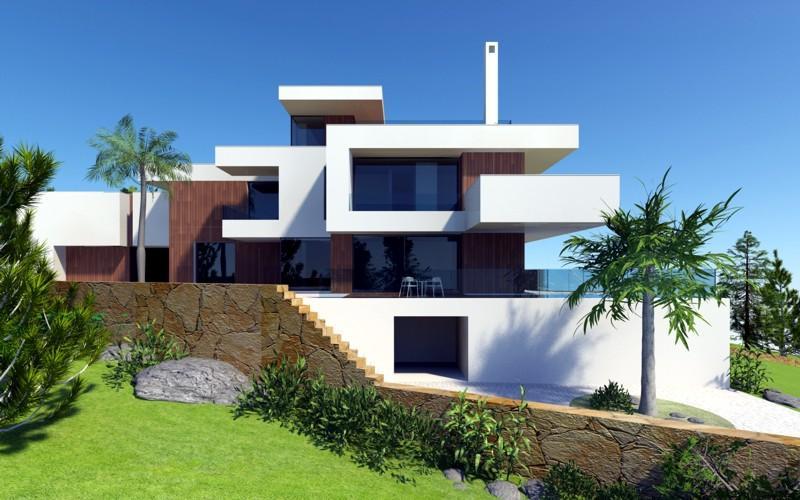 Частный односемейный дом для того Продажа на House, 5 bedrooms, for Sale Other Portugal, Другие Регионы В Португалии Португалия