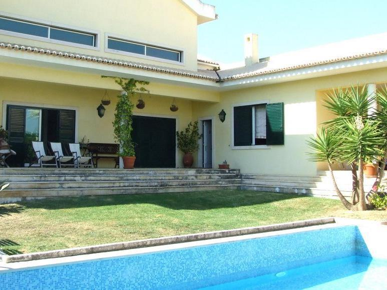 Single Family Home for Sale at House, 4 bedrooms, for Sale Beloura, Sintra, Lisboa Portugal
