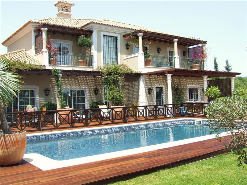 Single Family Home for Sale at House, 5 bedrooms, for Sale Loule, Algarve, 0000-000 Portugal