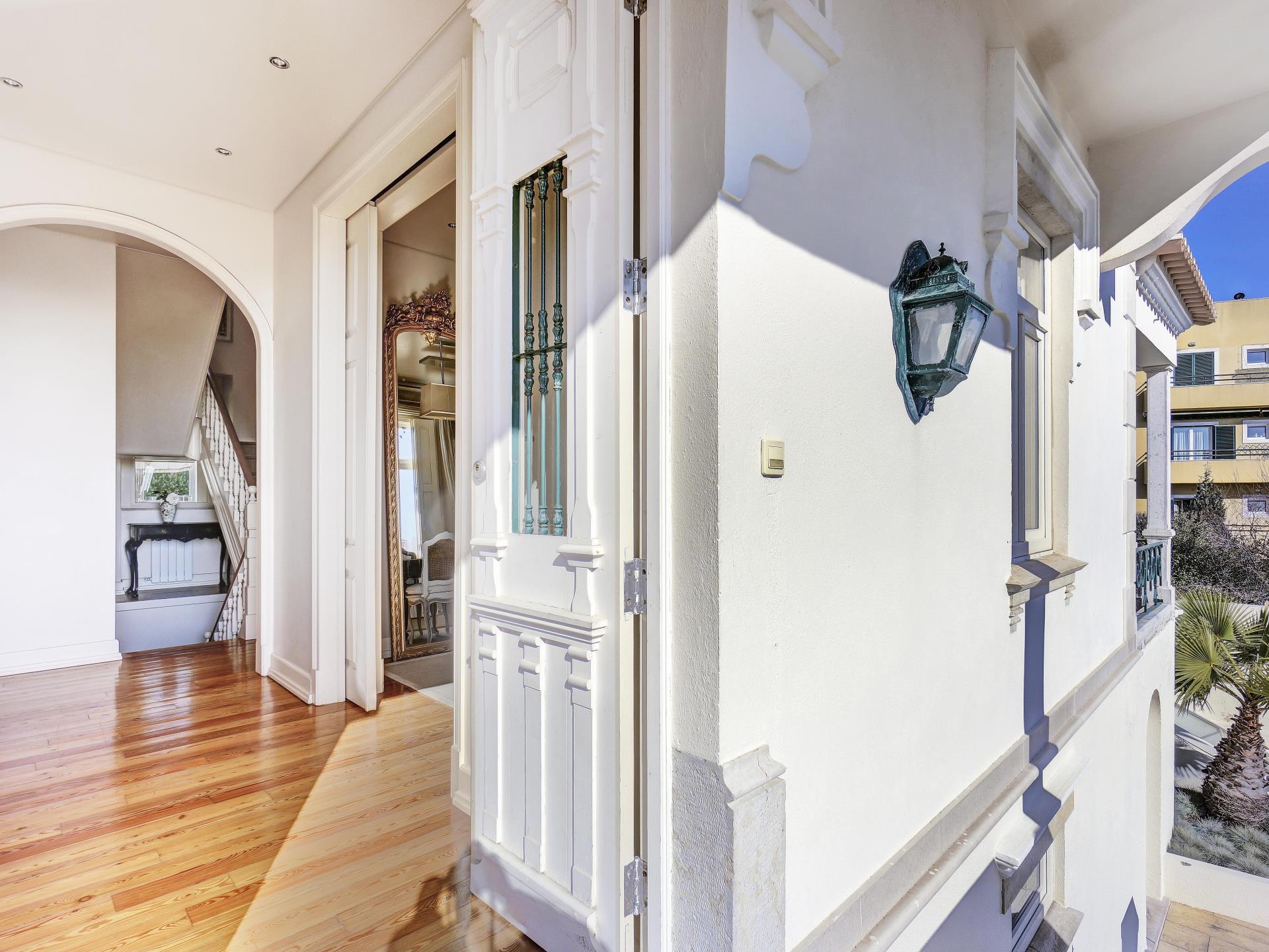 Tek Ailelik Ev için Satış at Detached house, 5 bedrooms, for Sale Cascais, Lisboa Portekiz