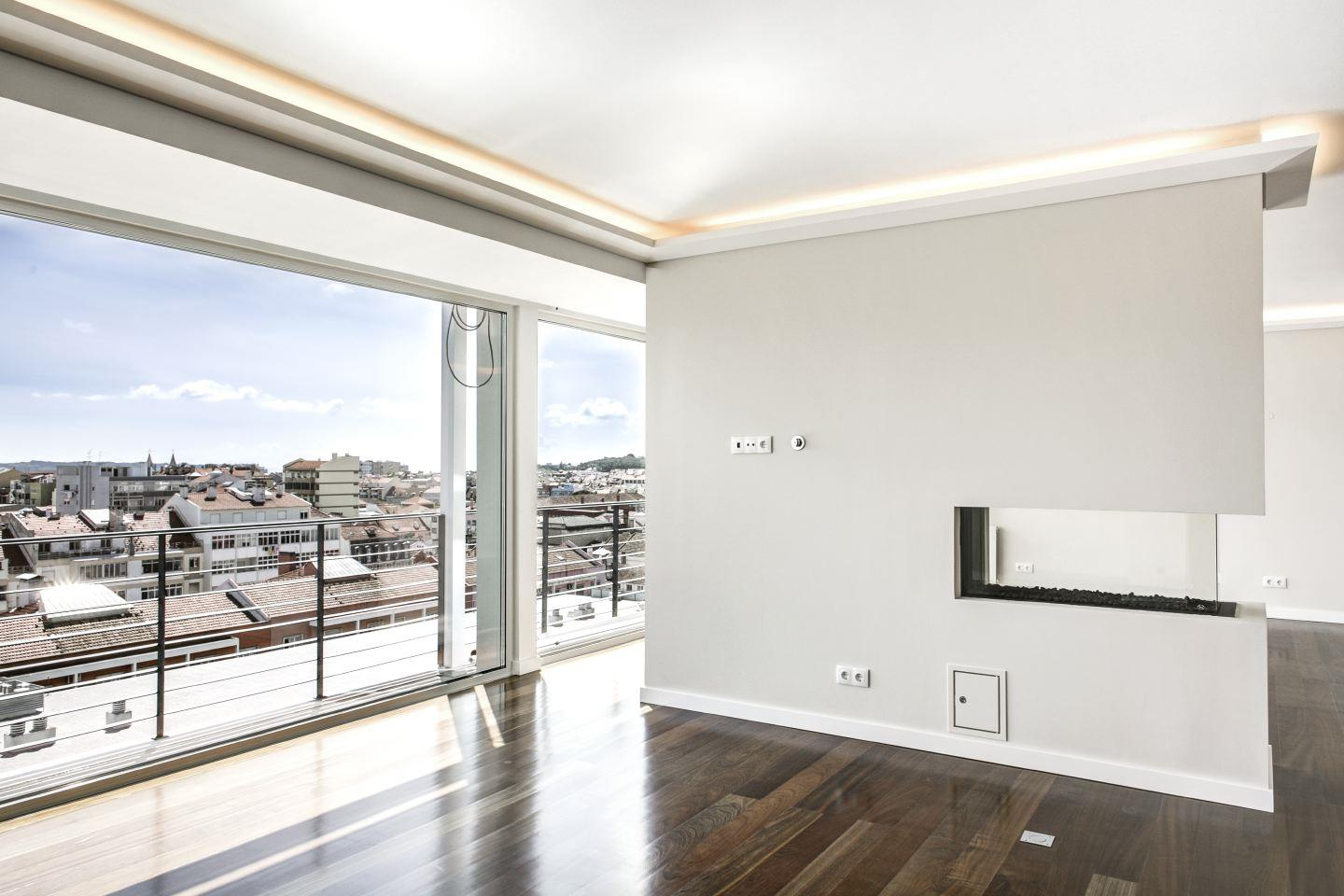 Appartement pour l Vente à Flat, 3 bedrooms, for Sale Lisboa, Lisbonne, Portugal