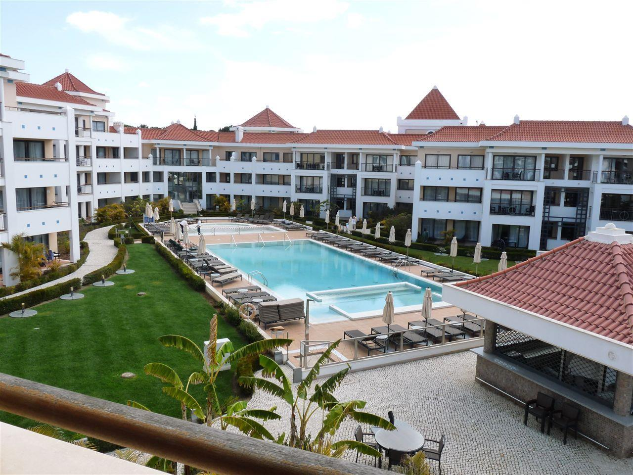 Apartment for Sale at Flat, 1 bedrooms, for Sale Loule, Algarve Portugal