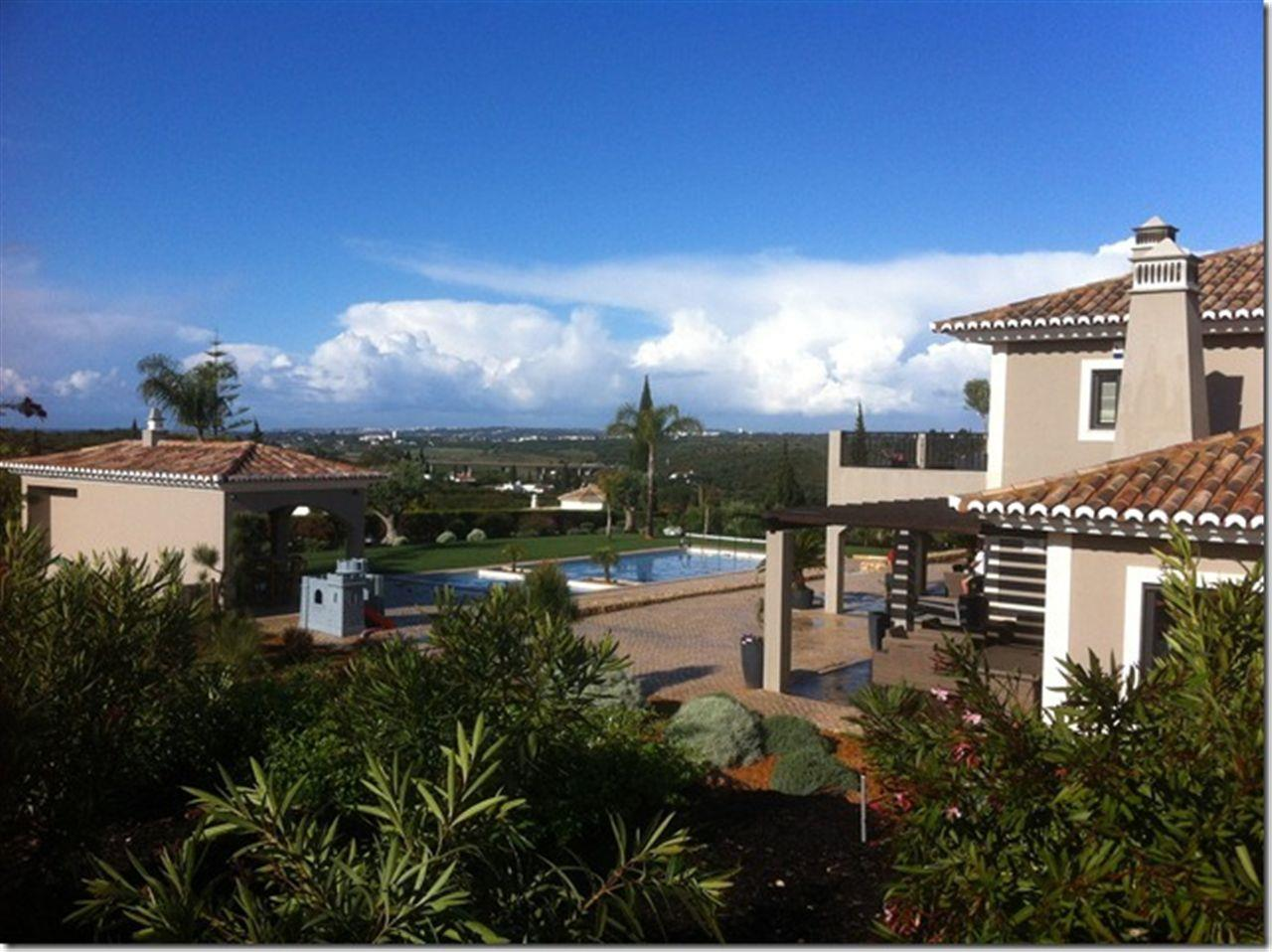 Single Family Home for Sale at Detached house, 7 bedrooms, for Sale Portimao, Algarve, 8500-141 Portugal