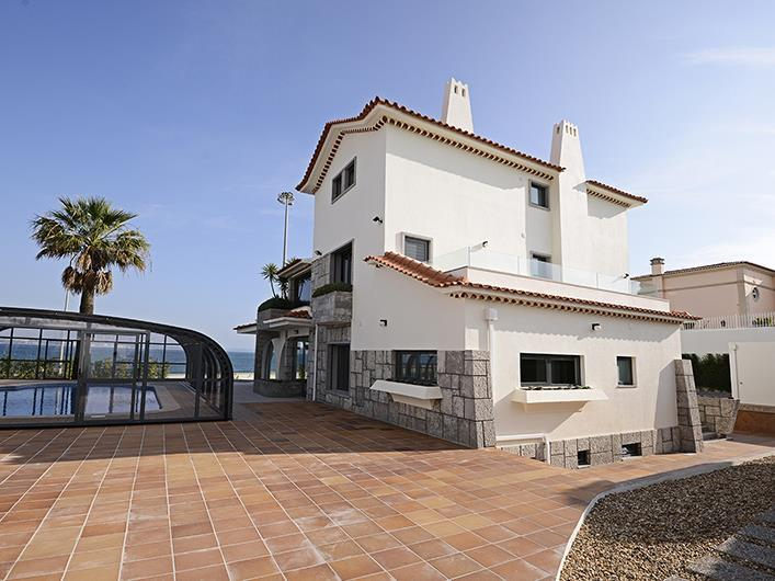 Moradia para Venda às House, 6 bedrooms, for Sale Oeiras, Lisboa Portugal