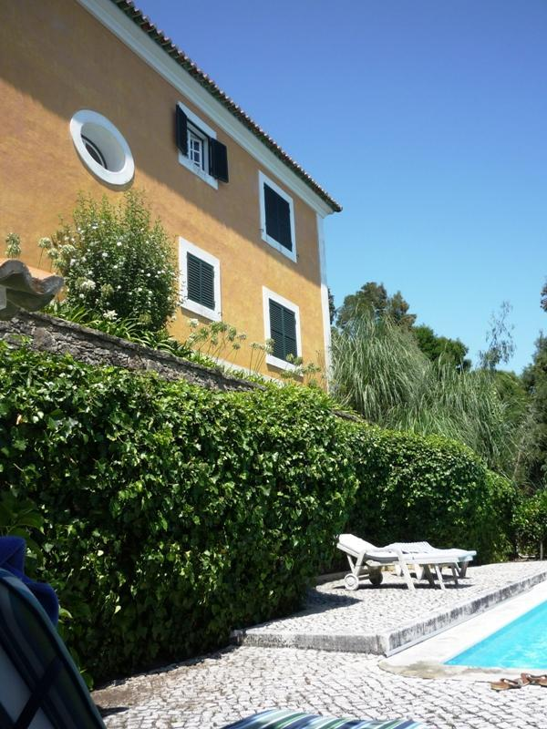 Single Family Home for Sale at House, 4 bedrooms, for Sale Sintra, Lisboa 2710-502 Portugal