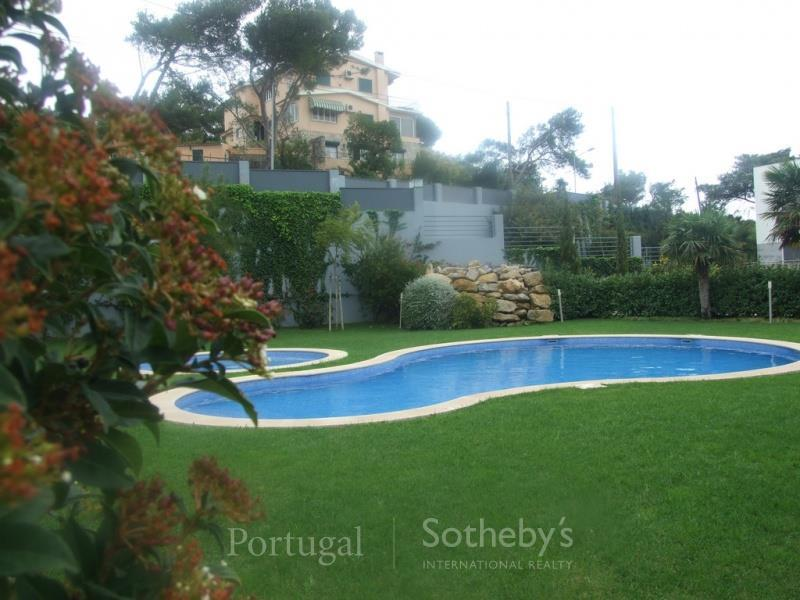 公寓 为 销售 在 Flat, 3 bedrooms, for Sale Alcabideche, Cascais, 葡京 葡萄牙