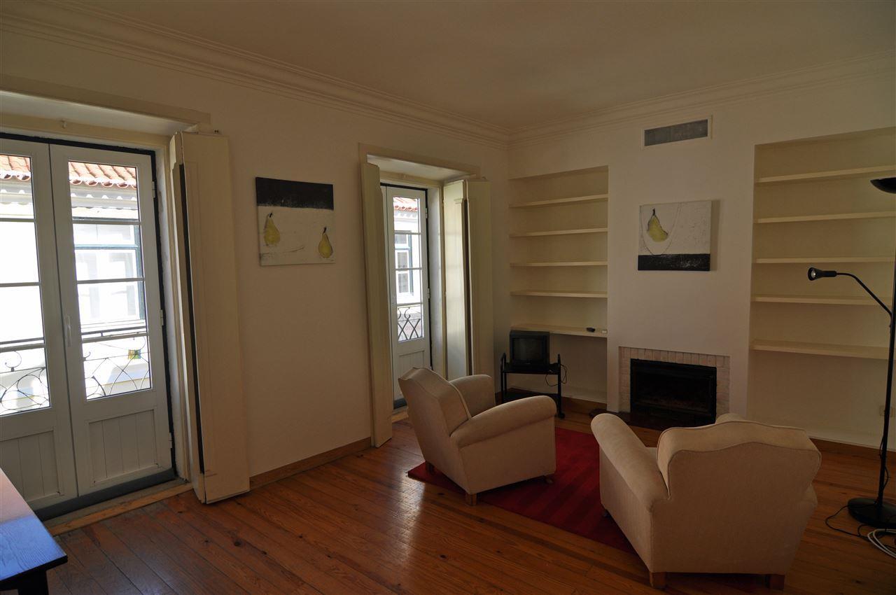 아파트 용 매매 에 Flat, 2 bedrooms, for Sale Lisboa, 리스보아, 1200-121 포르투갈