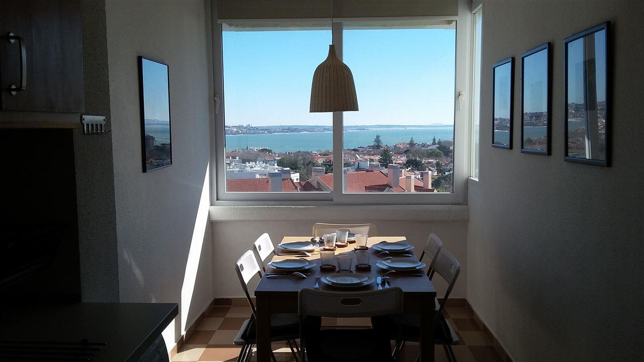 公寓 为 销售 在 Flat, 2 bedrooms, for Sale 卡斯凯什, 葡京, 2750-158 葡萄牙