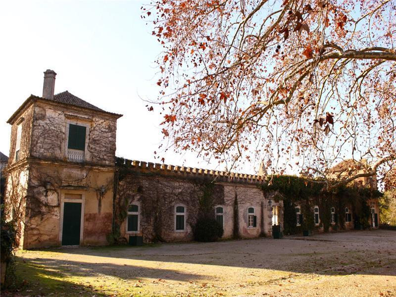 Property Of Country Estate, 16 bedrooms, for Sale