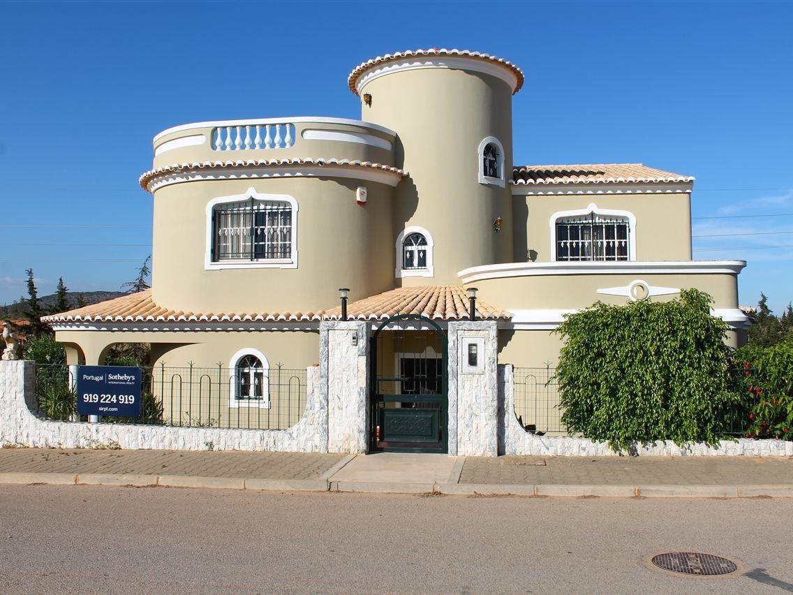 Single Family Home for Sale at Detached house, 4 bedrooms, for Sale Loule, Algarve Portugal