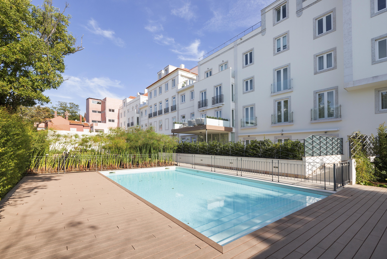 Appartement pour l Vente à Flat, 4 bedrooms, for Sale Lisboa, Lisbonne, - Portugal