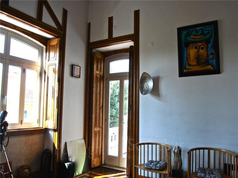 아파트 용 매매 에 Flat, 4 bedrooms, for Sale Oeiras, 리스보아 포르투갈
