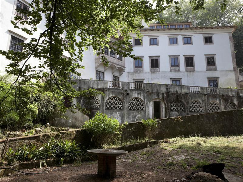 Fattoria / ranch / campagna per Vendita alle ore Farm, 9 bedrooms, for Sale Sintra, Lisbona Portogallo