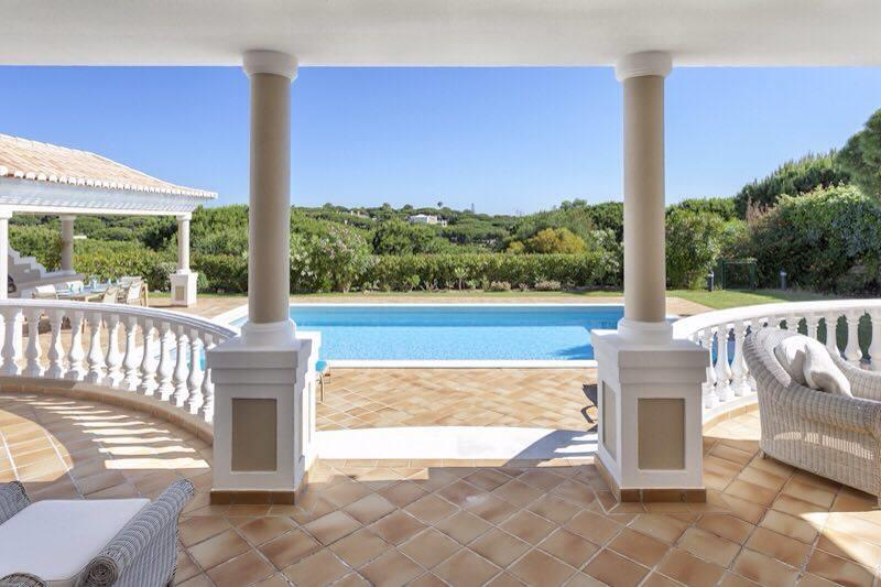 Maison unifamiliale pour l Vente à Detached house, 4 bedrooms, for Sale Loule, Algarve, 8135-034 Portugal