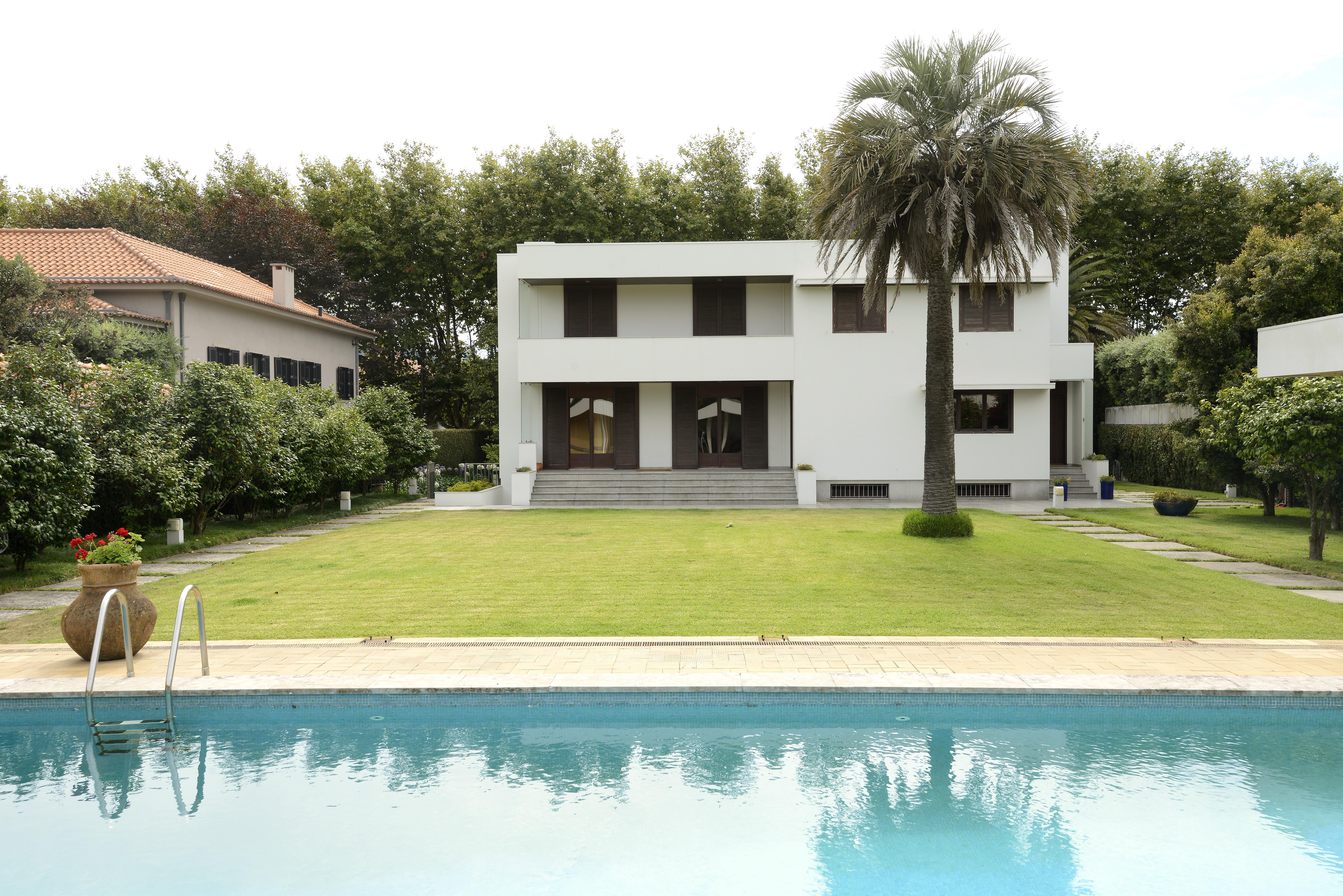 Vivienda unifamiliar por un Venta en Detached house, 6 bedrooms, for Sale Porto, Porto, 4150-651 Portugal