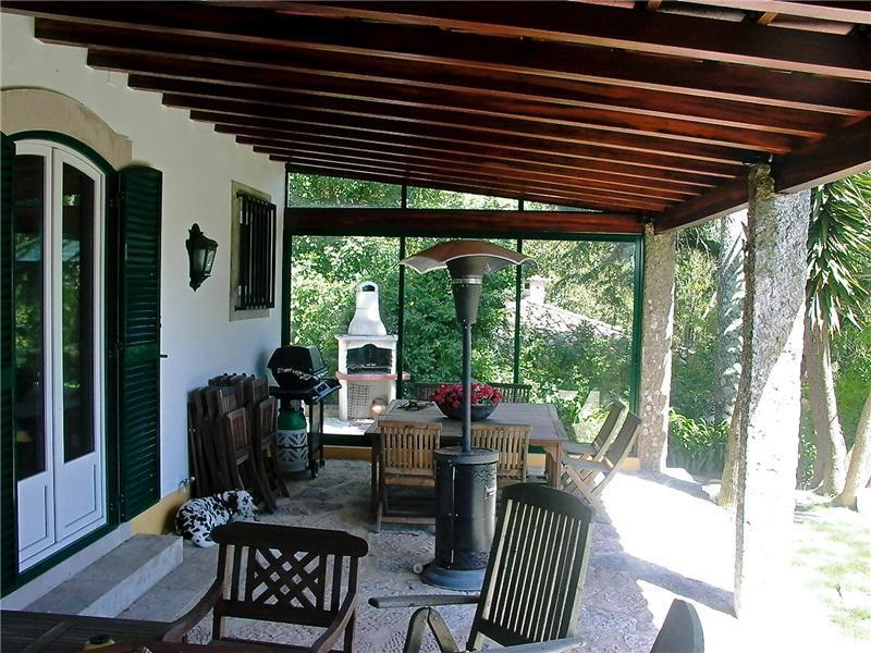 Maison unifamiliale pour l Vente à House, 5 bedrooms, for Sale Cascais, Lisbonne Portugal
